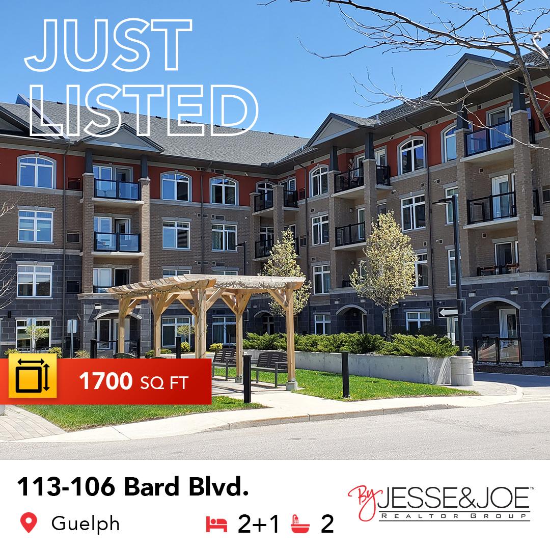 113-106 Bard Blvd For Sale