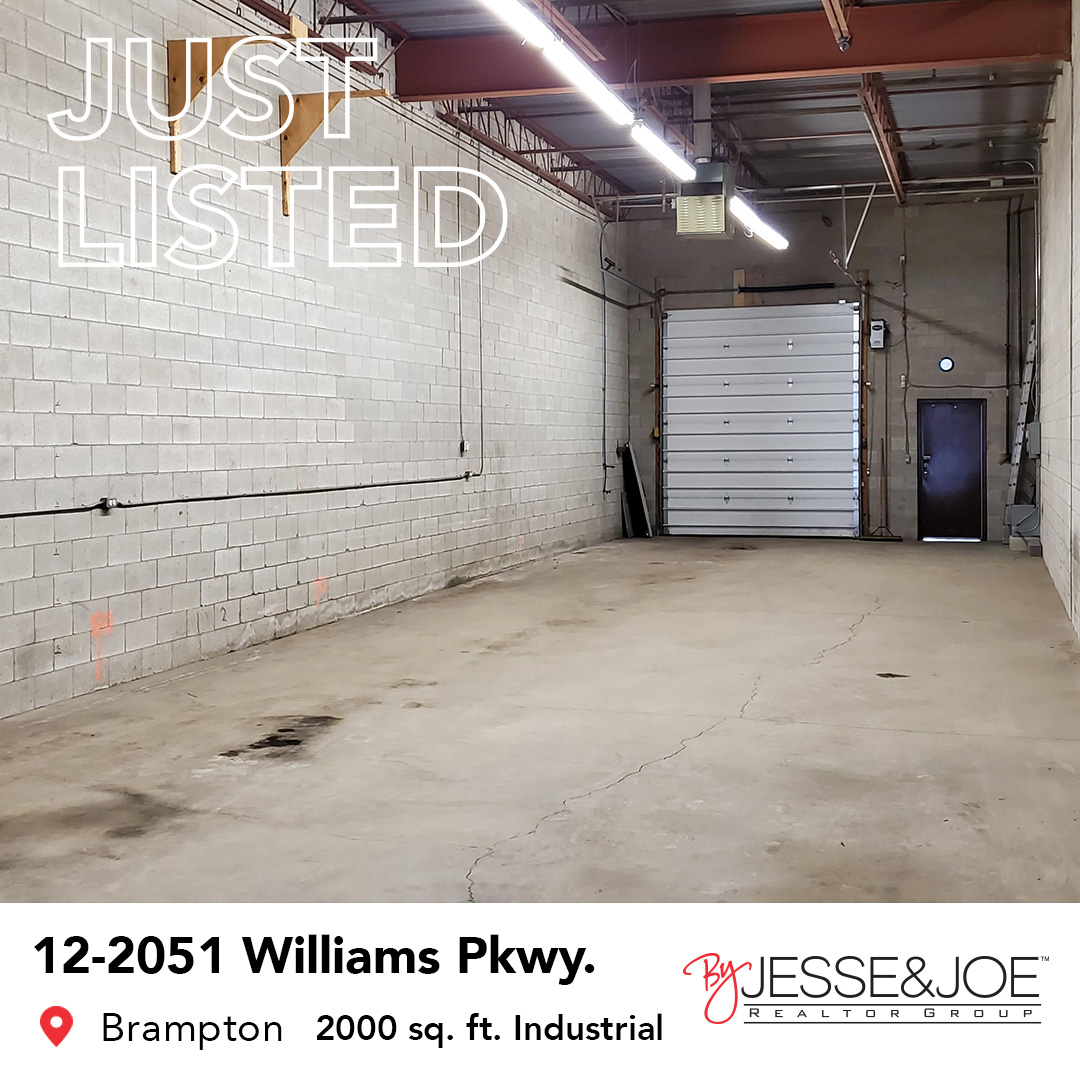 12-2051 Williams Pkwy For Lease