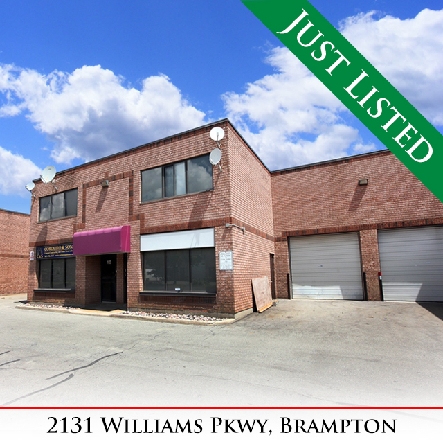 12-2131 Williams Pkwy For Lease