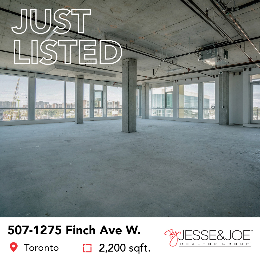 1275 Finch Ave W For Sale