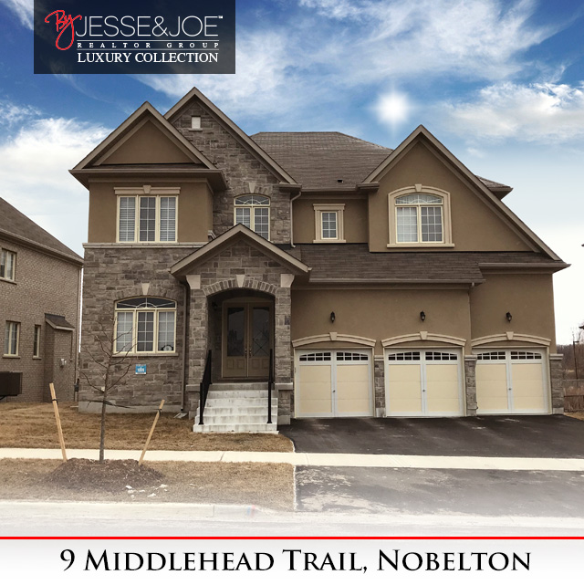 9 Middlehead Trail For Sale