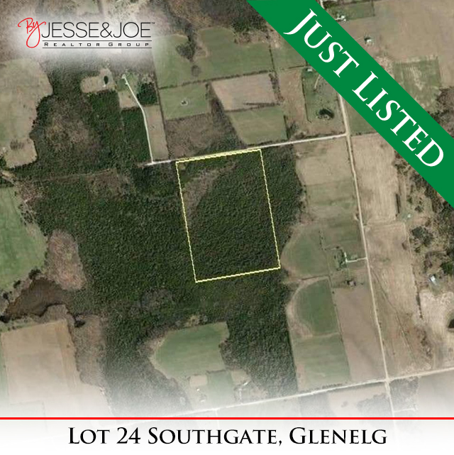 Lot 24 Southgate Glenelg Line For Sale