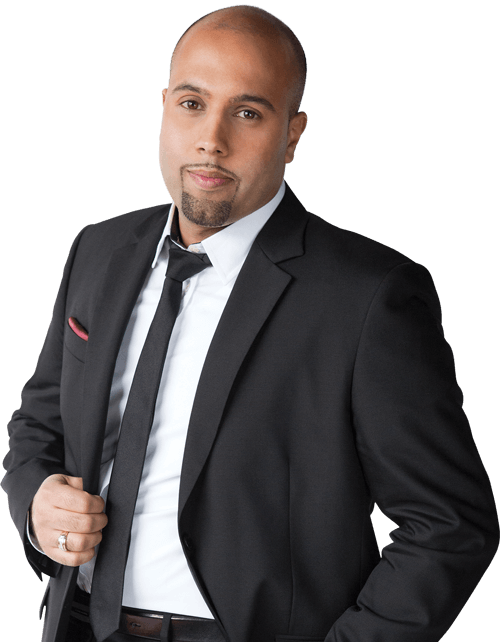 Jesse Dhaliwal Real Estate Agent